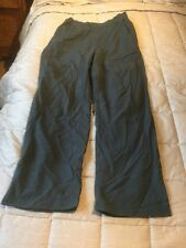 Rohan Uomo Expedition Cargo Pantaloni Taglia Small