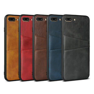 Newest Phone Case For Apple Iphone 7 Plus Leather Mobile Phone Protector Cover