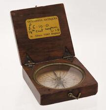 18th Century Pocket Size Compass