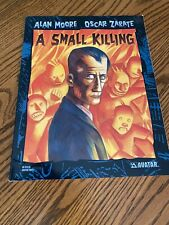 A Small Killing by Alan Moore (1993, Trade Paperback)