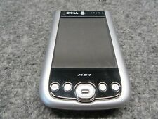 Dell Axim X51 Mobile Windows Handheld PDA PC Device