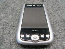 Dell Axim X51 Mobile Windows Handheld PDA PC Device