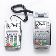 *Brand New* VeriFone Vx520 and Vx805 Just $238 + free shipping + Unlocked