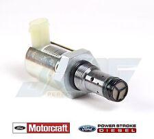 OEM Genuine Motorcraft Ford 6.0L Powerstroke Diesel Injector Pressure Regulator