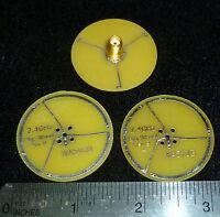 2.4 GHz Wheel Antenna by WA5VJB
