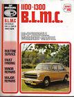 BLMC 1100-1300 Mk II & III 1967-1974 Workshop Manual inc MG Riley Wolseley VP