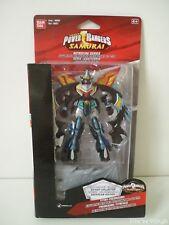 Power Rangers Samurai Retrofire Series Titant Megazord 12cm Ref: 96057 Bandai