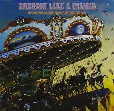 EMERSON, LAKE & PALMER - BLACK MOON (DELUXE EDITION)  2 CD NEU