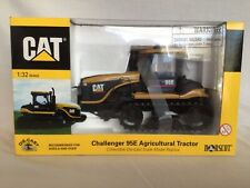 More details for norscot cat challenger 95e agricultural tractor