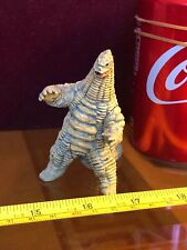 ULTRAMAN ULTRA MAN Rare Official Action Figure Monster Beige Dino Fighter