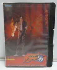 THE KING OF FIGHTERS 96 NEOGEO NEO GEO AES JAPAN KOF 96 SNK