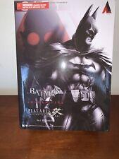 #1 Batman Arkham City Play Arts Kai Action Figure Square Enix New