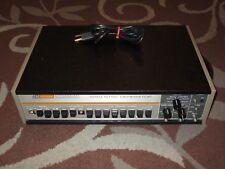Vintage B&K Precision Dynascan NSTC Signal Generator Model 1250 *RARE*