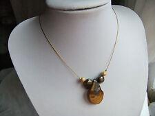 Halsketten und Anhänger mit Baroque im Collier-Stil für Damen
