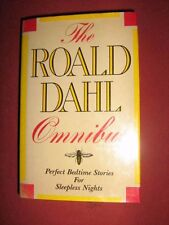 THE ROALD DAHL OMNIBUS Perfect Bedtime Stories For Sleepless Nights