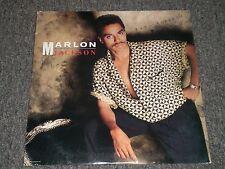 Marlon Jackson~Baby Tonight~1987 Funk / Synth Pop~Inner Sleeve~FAST SHIPPING!