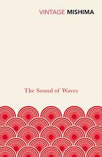Yukio Mishima - The Sound Of Waves (Paperback) 9780099289982