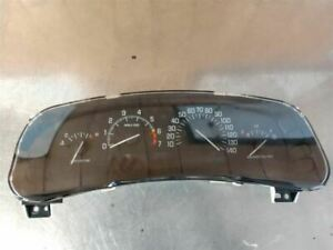 Speedometer With Driver Information Center Cluster Fits 97 PARK AVENUE 15761