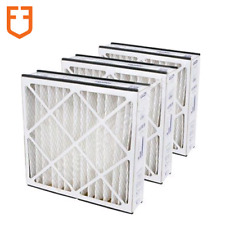Trion Air Bear 255649-102 Merv 8 20x25x5 (Nominal Size) Hvac Air Filter 3-Pack