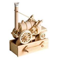 Timberkits STEPHENSON'S ROCKET degli automi legno wood educativo Kit di costruzione