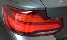Original BMW 2er F22 F23 Blackline Heckleuchten Rückleuchten Rear Light
