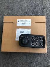 Maserati GranTurismo Dashboard Switch Panel With Front Park Sensors P/N 237798