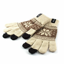 Knit Winter Gloves & Mittens for Women