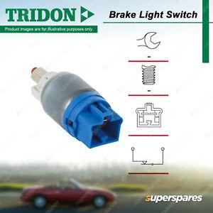 Tridon Brake Light Switch for Isuzu D-Max 3.0L TFR85 4JJ1 TD 8V 16V