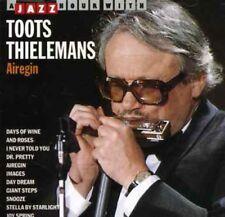 Toots Thielemans - Airegin [New CD]