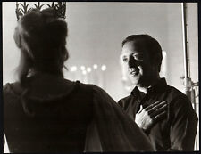 ABDICATION 1974 Anthony Harvey, Liv Ullmann STILL