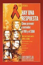 Hay Una Respuesta : Cómo Prevenir y by Luis Cortés( Audiobook, CD,Unabridged)