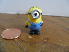 "Despicable Me 3 - Micro Figures - Minion Stuart - Collectible 1"" Figurine"