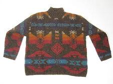 Ralph Lauren Sweater Hand Knit Petite Medium