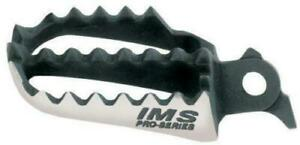 IMS PRO Series Foot Pegs Wide Suzuki DR250 DR350 DR650 12 11 10 09 08 295512-4