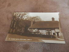 1950s Judges Postcard - Pilgrims Hospital - Battle Nr Hastings - Sussex