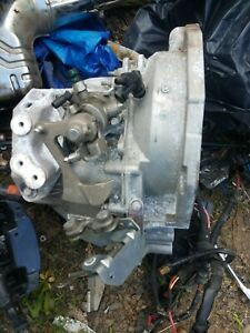 Saab 93 9-3 FOR V6 2.8 6 speed F40 transmission only 92k LOCAL PORTLAND OR ONLY