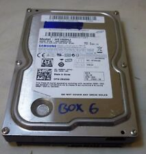 "160 GB Samsung HE160HJ HE160HJ/D Dell 0NW340 NW340 3.5"" unidad de disco duro SATA HDD"