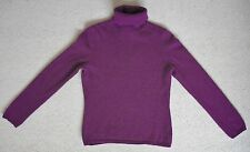 Cashmere Chater Club Luxury rollneck jumper, 100% cashmere, S, immaculate cond.