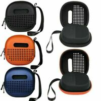 Carry Storage Case Zipper Pouch Bag for Bose-Soundlink Micro Bluetooth Speaker
