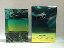 MAC  'Turquatic' Fragrance  1.7oz/50ml  NIB 100% authentic!