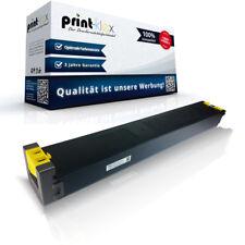 Kompatible Tonerkartusche für Sharp MX4110 MX4111 MX 4112 5112 N MX51GTYA Yellow