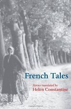 French Tales (City Tales),Helen Constantine