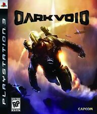 Dark Void PS3 Playstation 3 2010 Game NEW SEALED