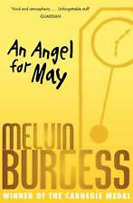 An Angel For May, Very Good, Books, mon0000149476