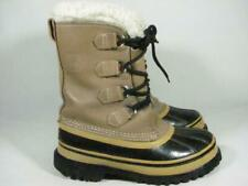 Sorel Caribou Waterproof Snow Boots Women size 5