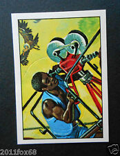 figurines cromos stickers cards figurillas figurine big jim 137 panini 1977 yoyo