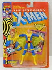 Toy Biz 1992 Uncanny X-Men Original Mutant BANSHEE Sonic Scream