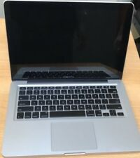 Apple Macbook Pro 33cm 2.4GHz Duo Core 2 4gb 250gb Milieu 2010 B Grade Meilleur