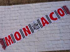 RARE !!! écharpe BULLS MONACO 2005 ultras AS MONACO FC asm foot scarf BM05