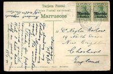 Germany PF German & Colonies Postal History Stamps